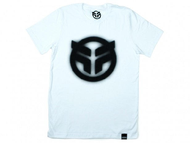 "Federal Bikes ""Focus"" T-Shirt - White"
