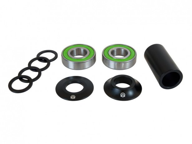 "Federal Bikes ""Mid BB"" Bottom Bracket"