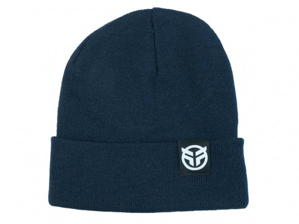"Federal Bikes ""Patch"" Beanie"