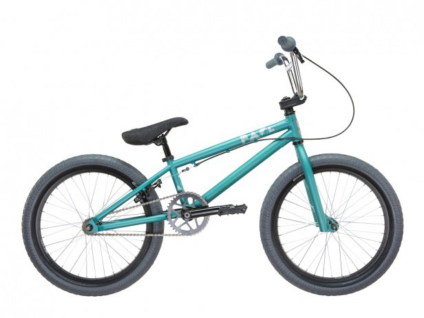 "Felt Bikes ""Base 18.5"" 2016 BMX Rad - Matte Jolly Green"