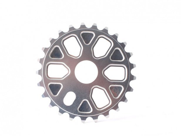 "Fiend BMX ""FND"" Sprocket"