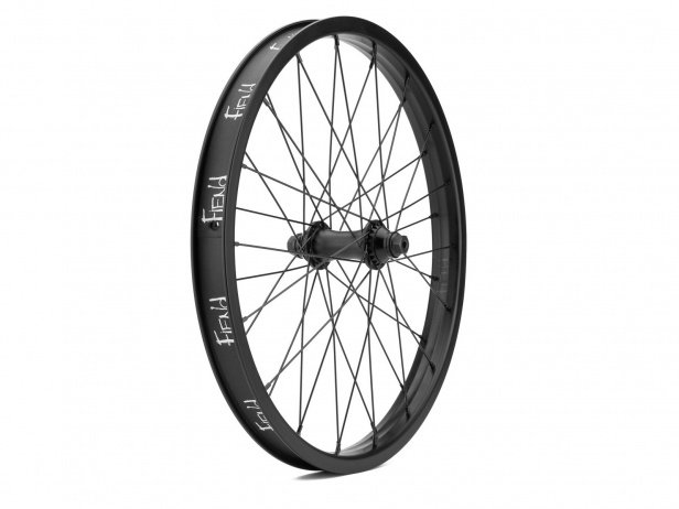 "Fiend BMX ""Process"" Front Wheel"