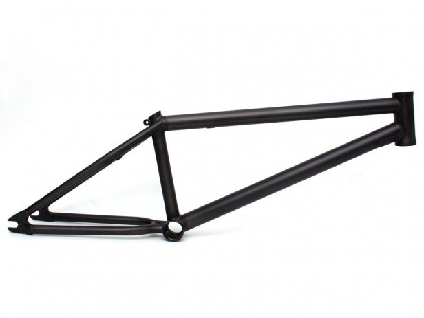 "Fiend BMX ""Reynolds V2"" BMX Frame - With Brake Mounts"