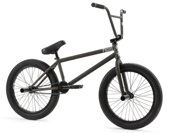 "Fiend BMX ""Type B+"" 2019 BMX Rad - Freecoaster 