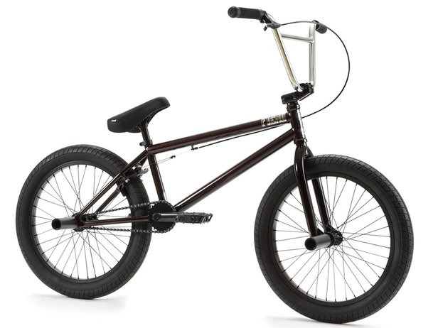 "Fiend BMX ""Type O+"" 2019 BMX Rad - Freecoaster 