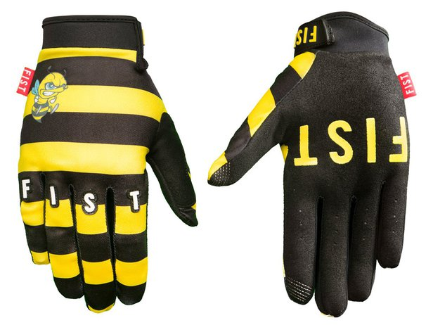 "Fist Handwear ""Killabee 2 Youth"" Kinder Handschuhe"