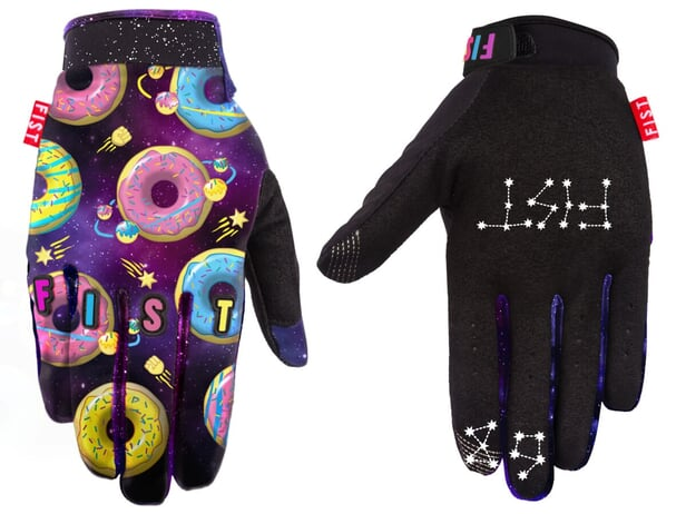 "Fist Handwear ""Sprinkles 3 Outta Space Youth"" Kids Gloves"