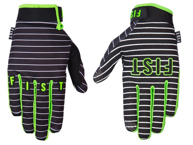 "Fist Handwear ""Stripe"" Gloves"