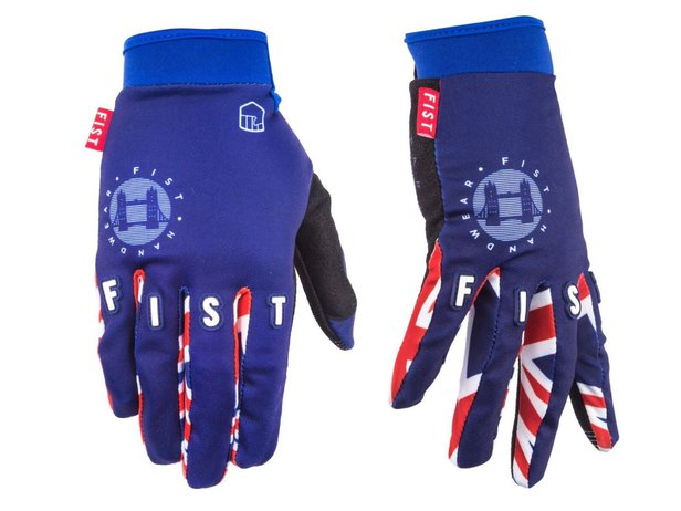 "Fist Handwear ""TS100"" Gloves"