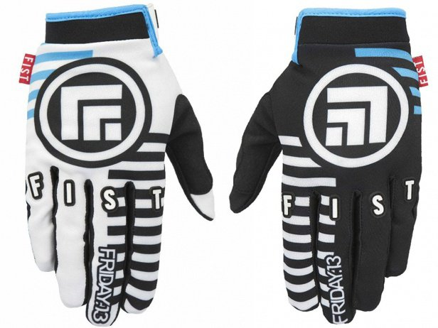 "Fist Handwear ""Taka Friday 13"" Gloves"