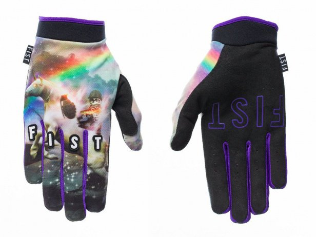 "Fist Handwear ""Unicat"" Gloves"