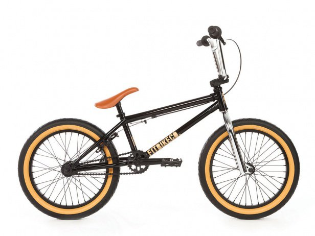 "Fit Bike Co. ""Eighteen"" 2018 BMX Rad - 18 Zoll 