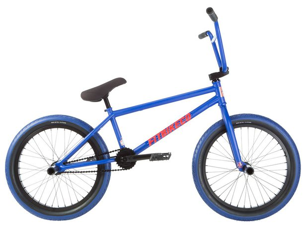 "Fit Bike Co. ""Nordstrom FC"" 2019 BMX Bike - Midnight Blue 