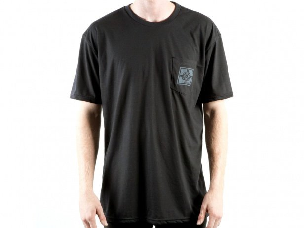 "Fit Bike Co. ""Savages"" T-Shirt - Black"