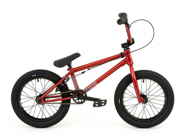 "Flybikes ""Neo 16"" 2018 BMX Rad - 16 Zoll 