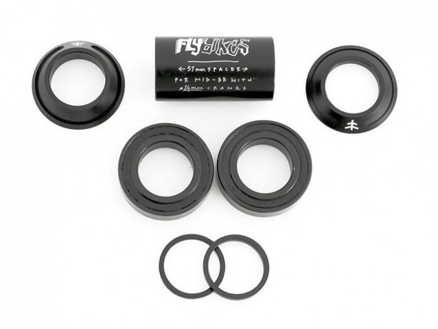 "Flybikes ""Rotar Mid BB"" Bottom Bracket"