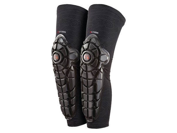 "G-Form ""Elite Youth"" Knee/Shinguard Pads"