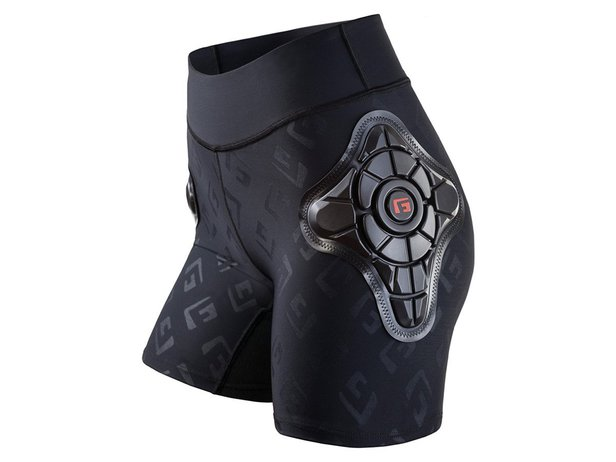 "G-Form ""Pro-X Women"" Protector Shorts"