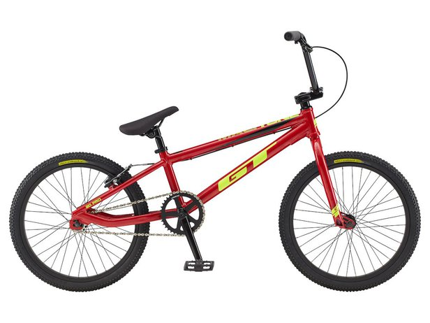 "GT Bikes ""Mach One Pro"" 2020 BMX Race Bike - Red"