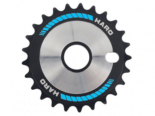 "Haro Bikes ""Team Disc"" Sprocket"