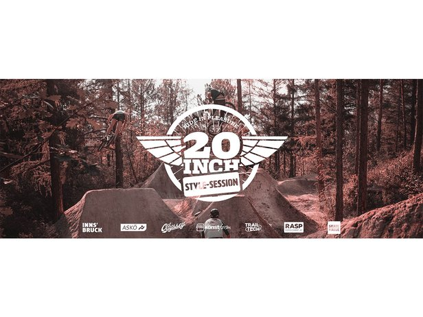 Dirtpark Opening & 20Inch Trophy 2018