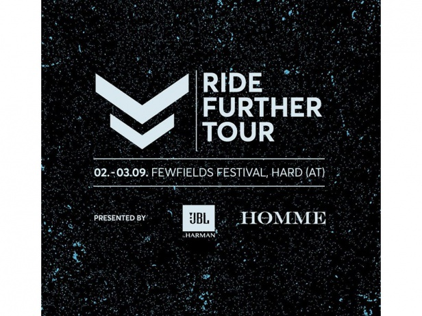Ride Further Tour Stop #5 - Hard (AT)