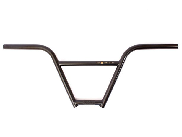"KHE Bikes ""4pc MVP"" BMX Bar"