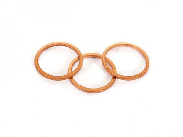 "KHE Bikes ""Freecoaster"" Gap Ring Set"