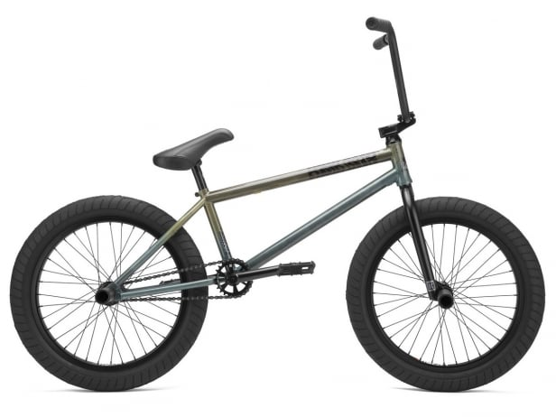 "Kink Bikes ""Cloud Travis Hughes"" 2021 BMX Bike - Freecoaster 