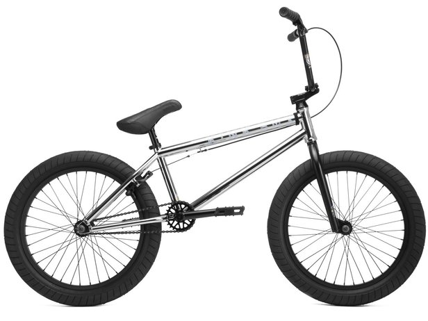 "Kink Bikes ""Gap"" 2019 BMX Bike - Chrome"