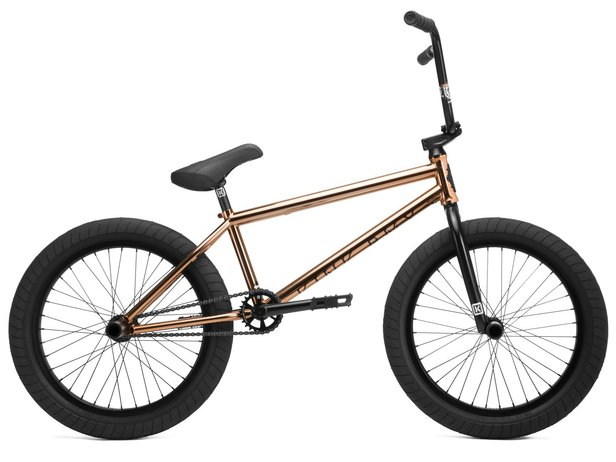 "Kink Bikes ""Legend"" 2019 BMX Bike - Freecoaster 