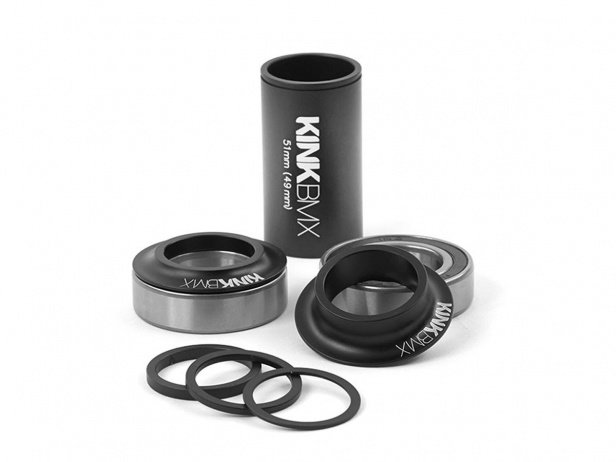 "Kink Bikes ""Mid BB"" Bottom Bracket"