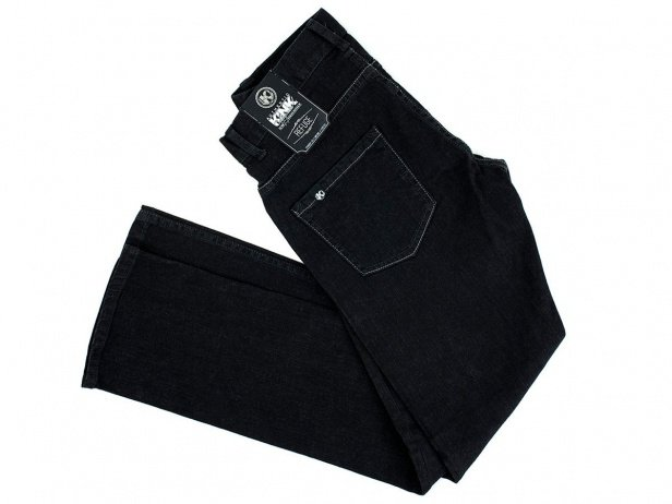 "Kink Bikes ""Refuge Straight"" Jeans Pants"
