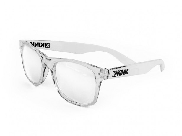 "Kink Bikes ""Safety V2"" Brille"