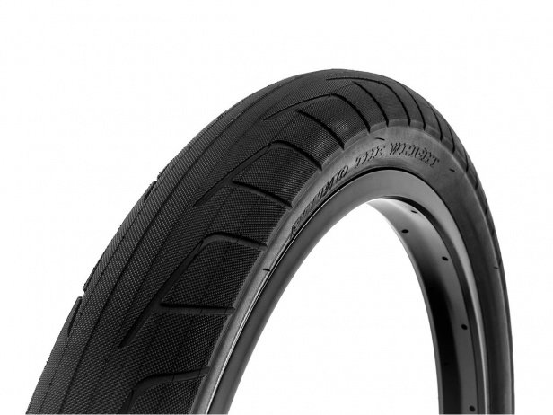 "Kink Bikes ""Wright 65psi"" BMX Tire"