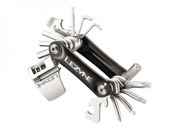 "Lezyne ""Rap 20"" Multitool"
