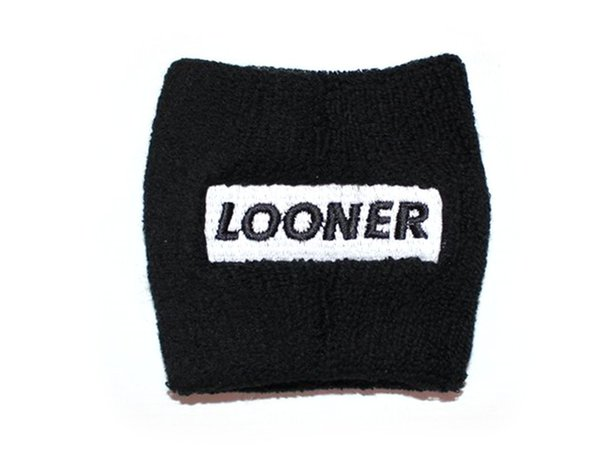 "Looner Brand ""Tape"" Arm Sweatband"