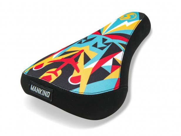 "Mankind Bike Co. ""International"" Tripod Seat"