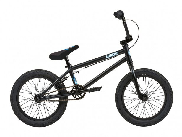 "Mankind Bike Co. ""Planet 16"" 2019 BMX Rad - 16 Zoll 