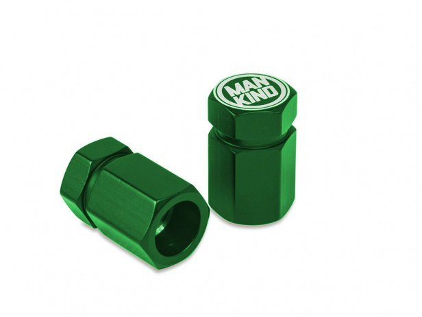 Mankind Bike Co. Valve Cap