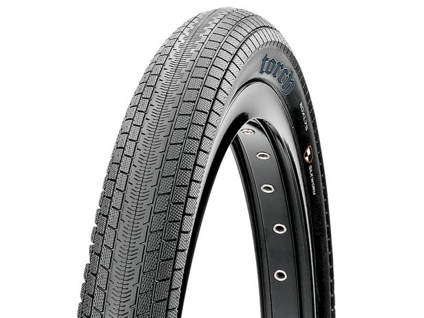 "Maxxis ""Torch"" BMX Cruiser Race Tire - 24 Inch"
