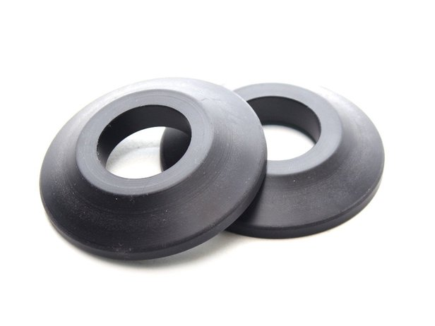 "Mental BMX ""Nylon"" Front Hubguard Sleeves"