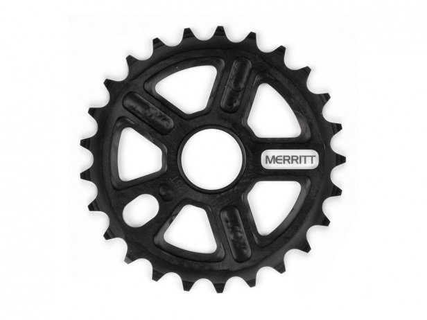 "Merritt ""Mighty"" Sprocket"