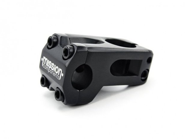 "Mission BMX ""Converge"" Frontload Stem"