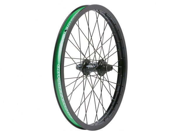 "Odyssey BMX ""Antigram X Hazard Lite"" Rear Wheel"