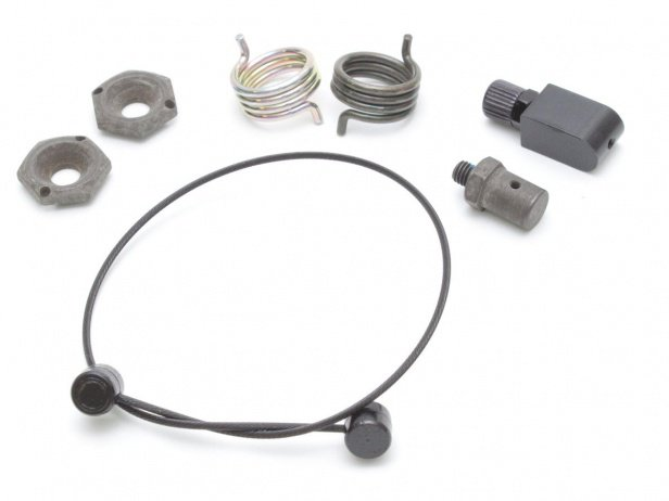"Odyssey BMX ""Evolver Repair Kit"" Brake Spare Parts"