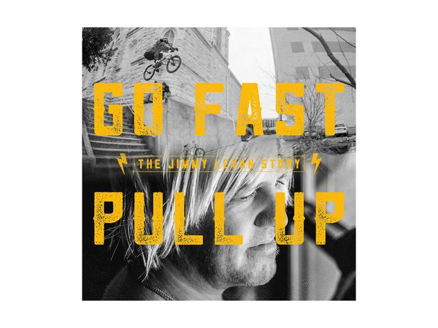 "Props ""Go Fast Pull Up"" Blu-Ray + Book"