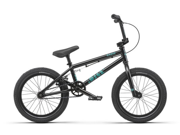 "Radio Bikes ""Dice 16"" 2019 BMX Rad - 16 Zoll 