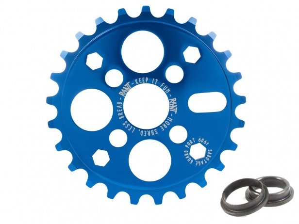 "Rant BMX ""Ikon"" Sprocket"