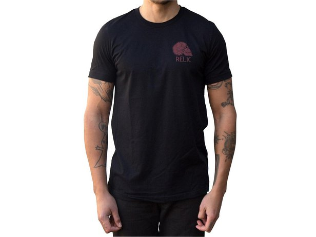"Relic BMX ""Apex"" T-Shirt - Black"